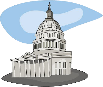 White House clipart Clipart Images House collection white