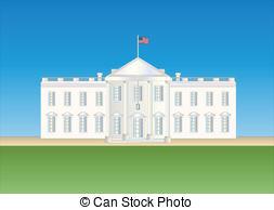 White House clipart House 162 White house us