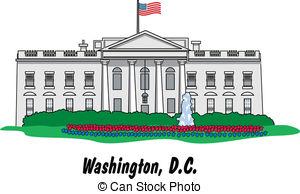 White House clipart capital 16KB House Free White hd