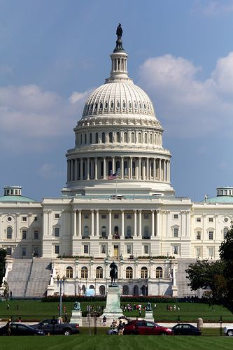 White House clipart capital The Best on S Washington