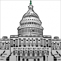 White House clipart goverment ClipArt  government Clipart Collection
