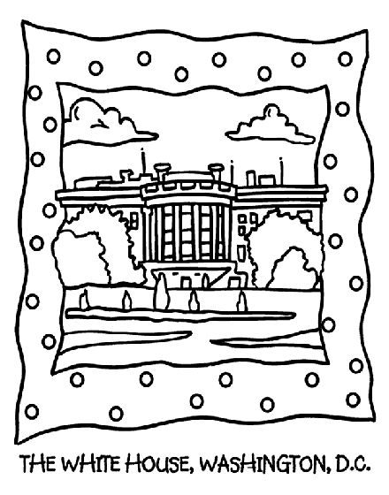 White House clipart government official About Pinterest White images The