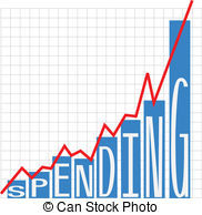 White House clipart government spending #15
