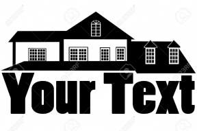 White House clipart home construction Construction and Clipart black Clipart