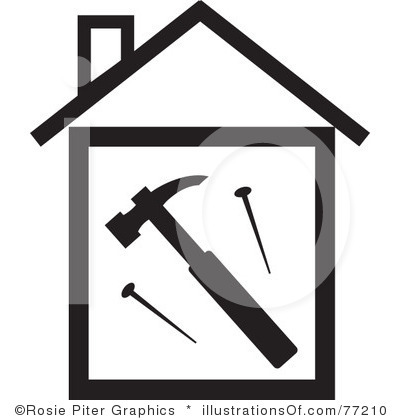 White House clipart home construction Clipart Images Construction house%20construction%20clipart House