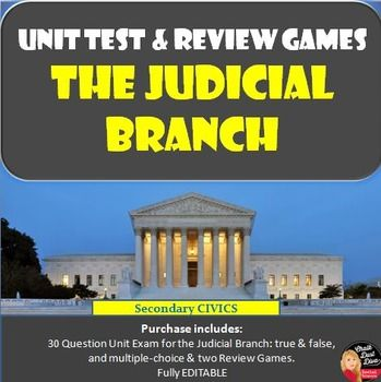 White House clipart judicial branch #11