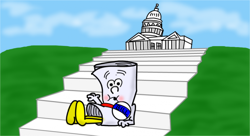 White House clipart legislative bill Staff by I'm following Just