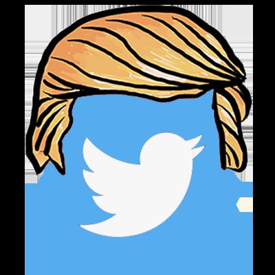 White House clipart senate Trump Grand Crooked Donald