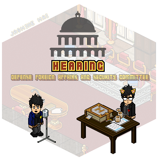 White House clipart senate #5