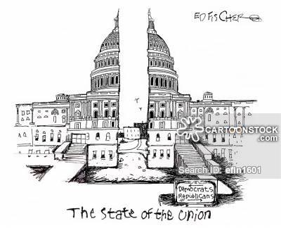White House clipart senate #1