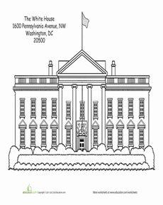 White House clipart supreme court building Plan Supreme Supreme via Us