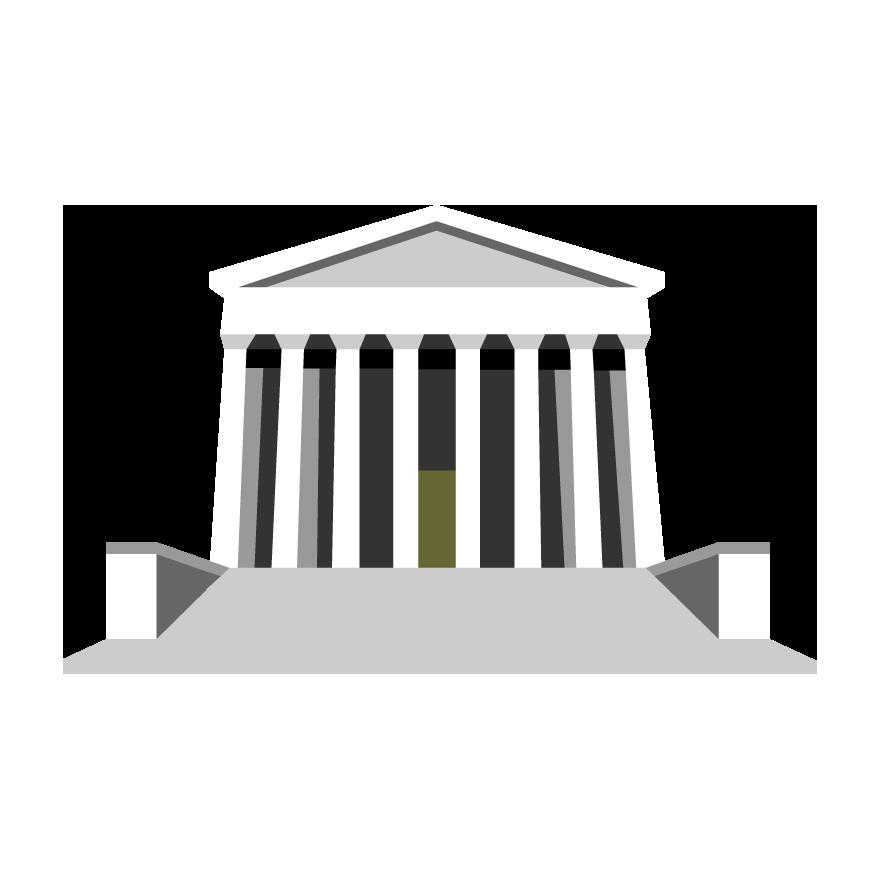 White House clipart supreme court building Supreme Decision court Supreme collection
