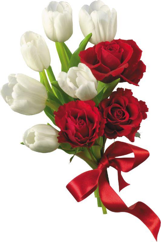 Bouquet clipart beautiful flower 25+ Best Pinterest and ideas