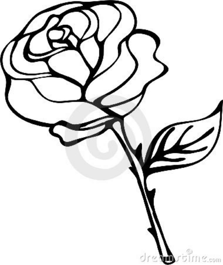 White clipart roseblack Free Clipart Free Free And