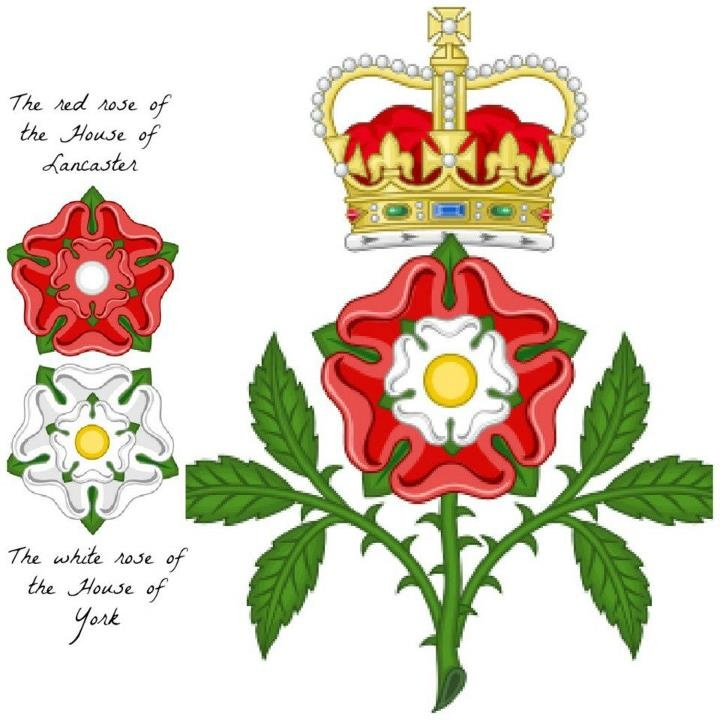 Iiii clipart rose Tudor Tudor 22 on the