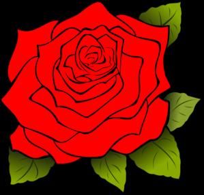 White Rose clipart rose garden  clip White Art royalty