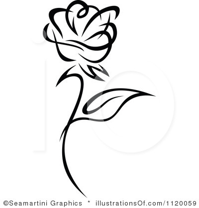 White clipart roseblack And Black White Clipart Black%20Rose%20Clipart