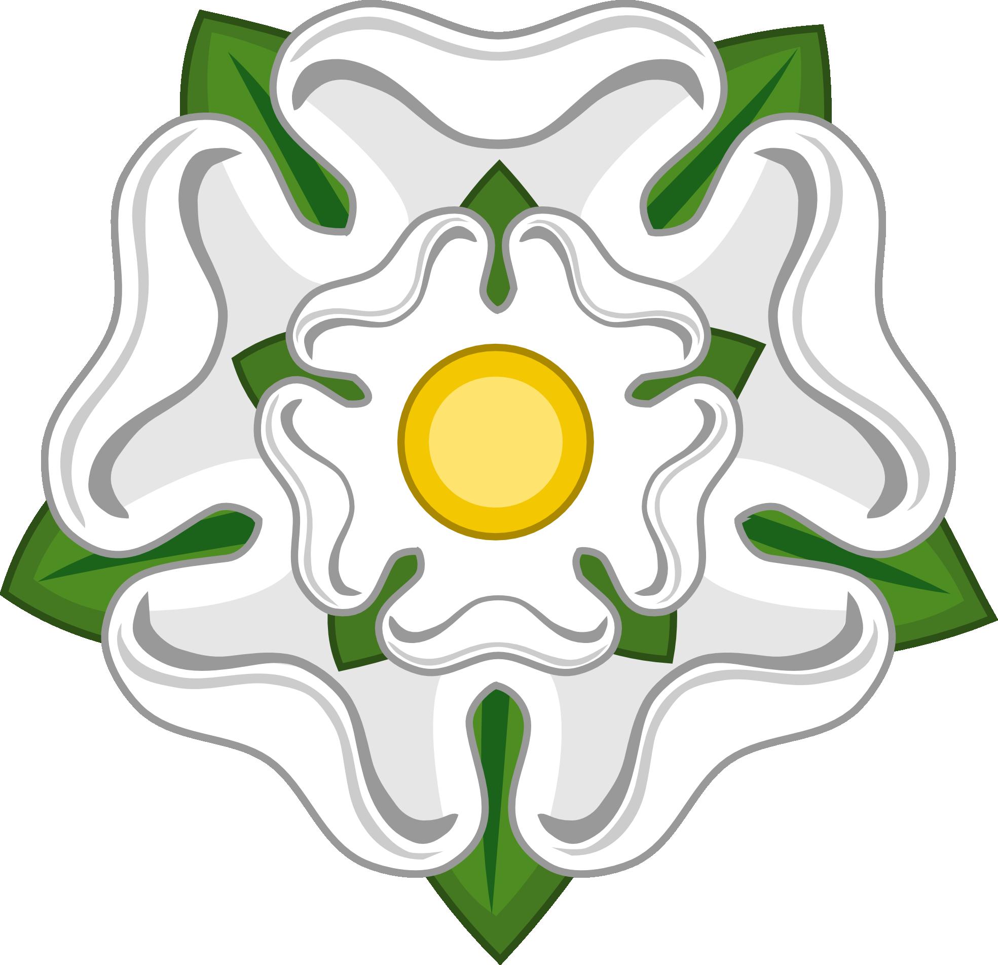 White Rose clipart svg #14