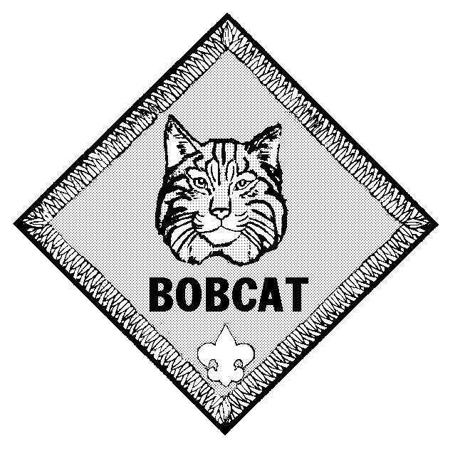 White Wolf clipart cub scout Coloring best Pages Cub about
