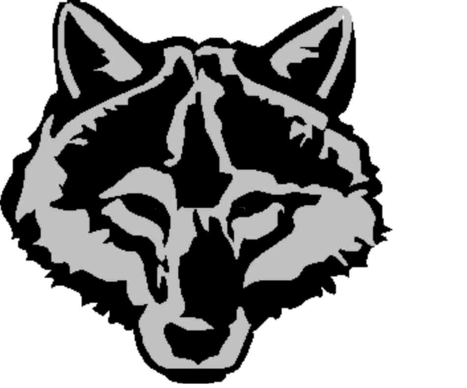 White Wolf clipart cub scout Wolf Scout SVG  Scout