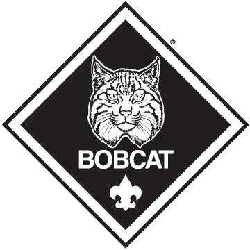 Bobcat clipart cub scout Cub free clipart collection scout