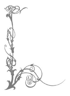 Wiccan clipart corner This frames wallpapers borders look