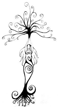 Wiccan clipart simple Pinterest  Discover more ideas