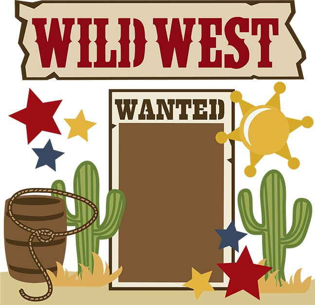 In The Desert clipart wild wild west West Top Clipart Clip Free