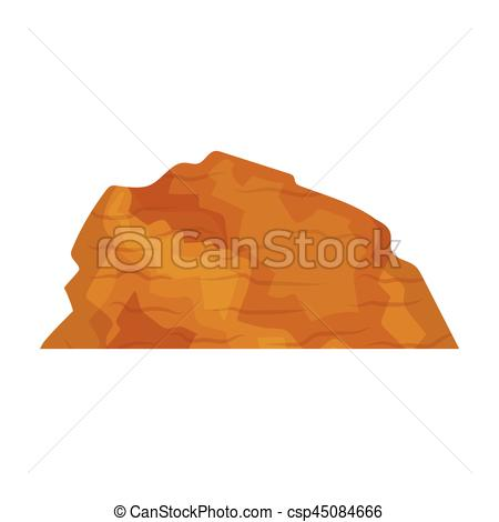 Wild West clipart desert mountain The Sandy Mountains of of