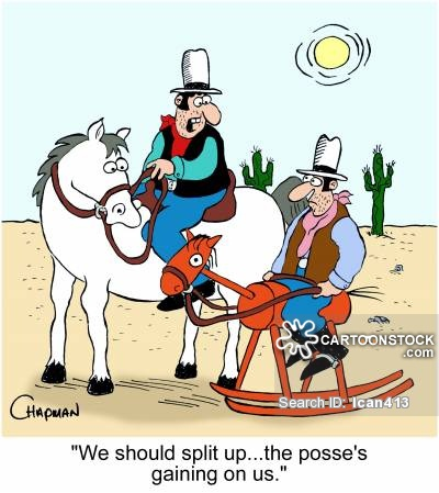 Wild West clipart funny #7