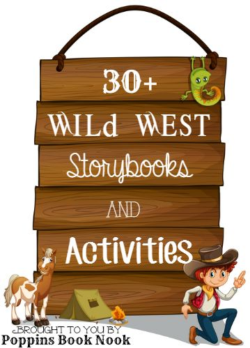 Wild West clipart funny #3