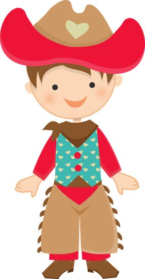 Wild West clipart kid Minus Pinterest images and Cowgirl