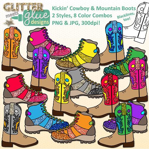 Wild West clipart mountain Cowboy Decor} Cowboy West Clip
