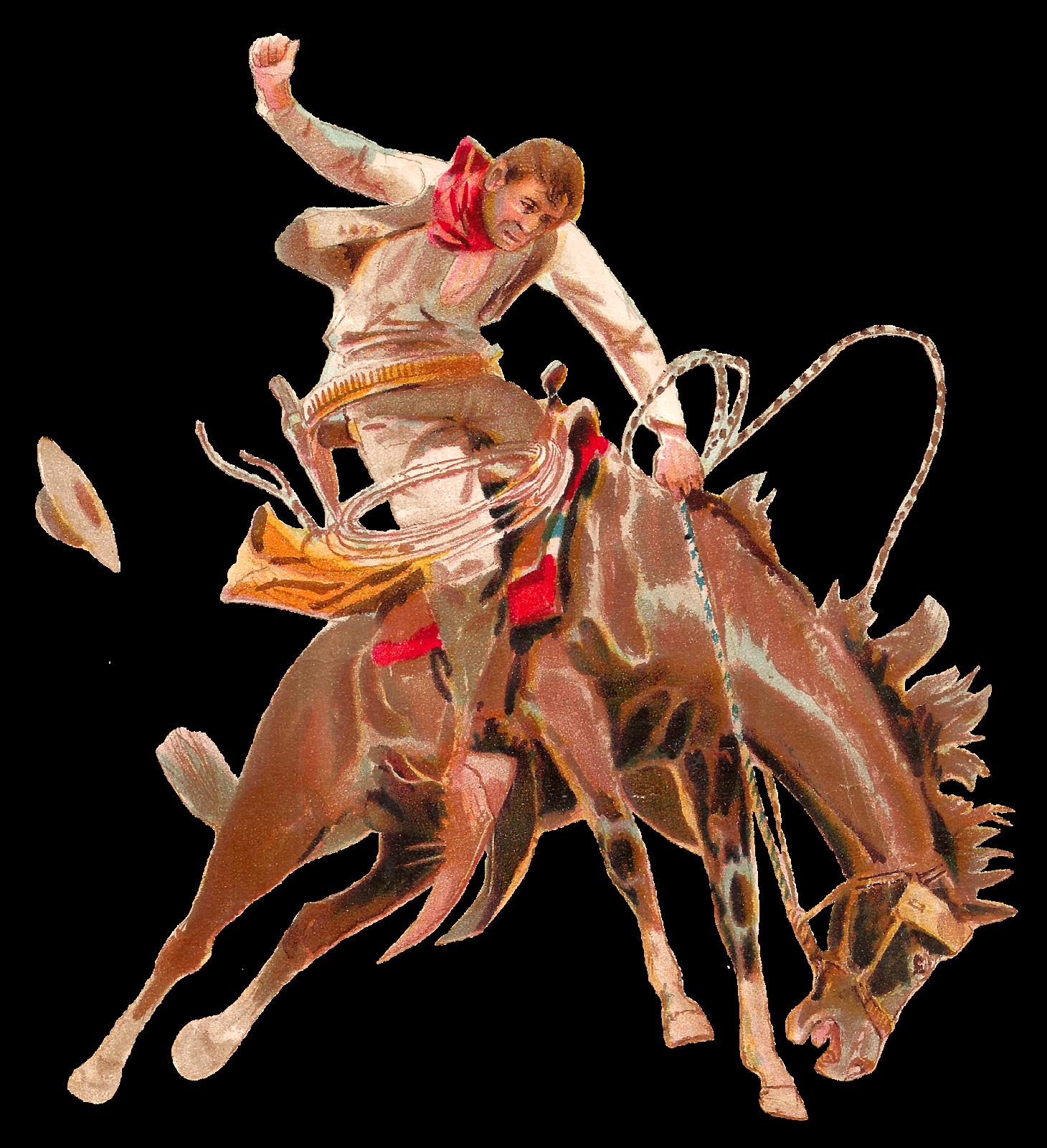 Wild West clipart rodeo Native wild Wild  Western