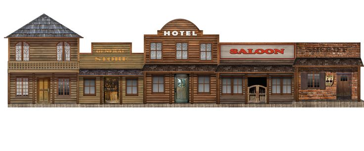 Wild West clipart western town West%20clipart West Free Clipart Clipart
