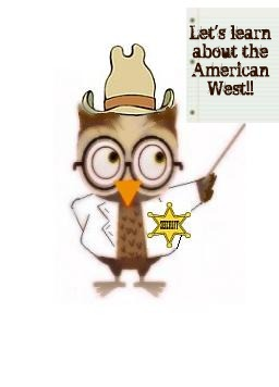 Wild West clipart westward expansion Are unit students 10: my