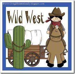 Wild West clipart westward expansion Pack 8! MEGA Wild for