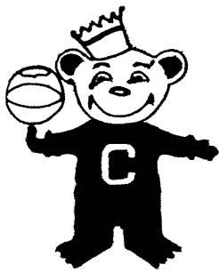 Wildcat clipart bearcats The News: historic Bearcat History