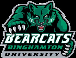 Wildcat clipart bearcats  Bearcats Wikipedia Binghamton