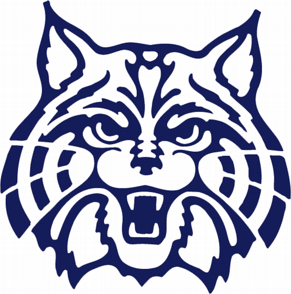 Wildcat clipart blue Wildcats Cliparts Blue Clipart Others
