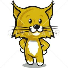 Wildcat clipart body Basketball Wildcat Clipart Image Clipart