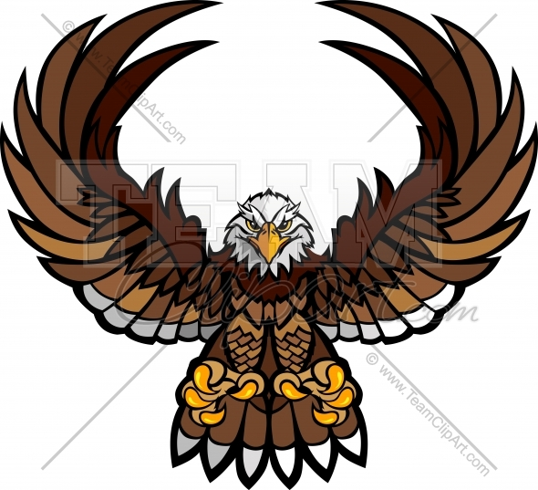 Wildcat clipart eagle claw Cliparts Logo Claw Eagles Clipart
