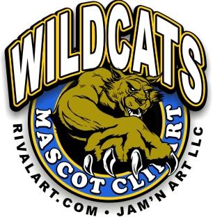 Wildcat clipart hawk Clipart on Rivalart Clipart Mascot