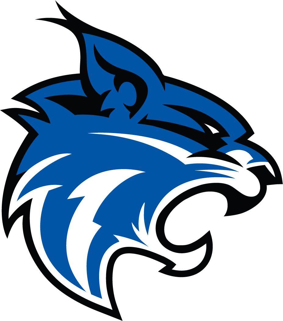 Wildcat clipart hawk Clip Mascot Mascot Clipart Wildcat