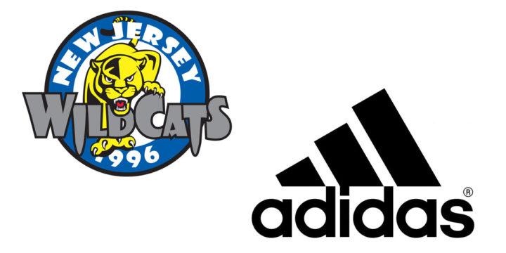 Wildcat clipart jersey NJ Partner adidas – Wildcats