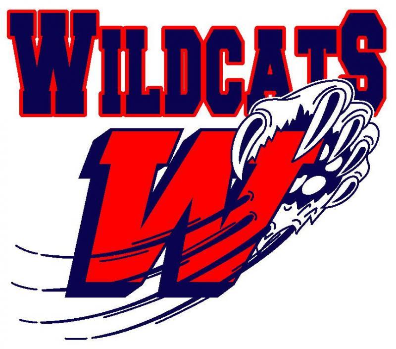 Wildcat clipart jersey Photobucket Wildcats Gold Lady 18U