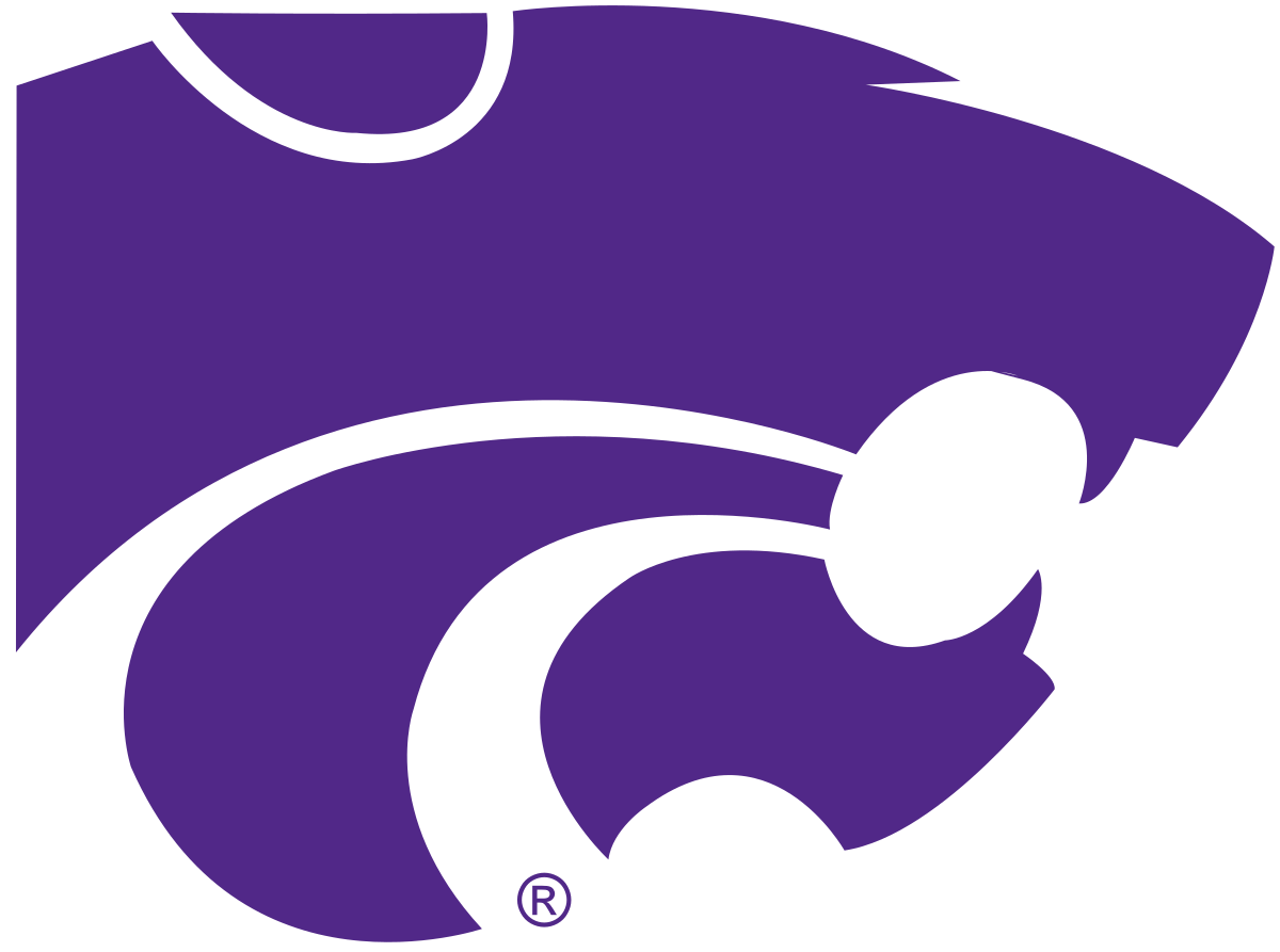 Wildcat clipart ksu State Wikipedia  Kansas Wildcats