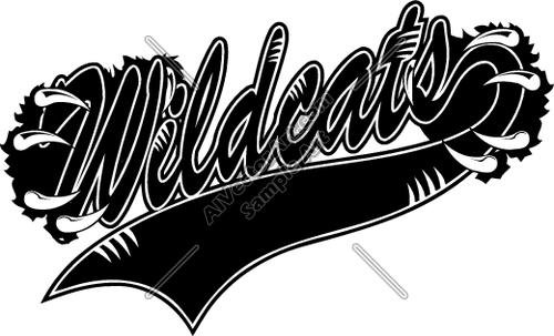 Wildcat clipart logo Wildcat Art Art Wildcat wildcat+logo