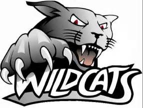 Wildcat clipart logo Wildcat ClipArtHut Wildcat Black Clipart