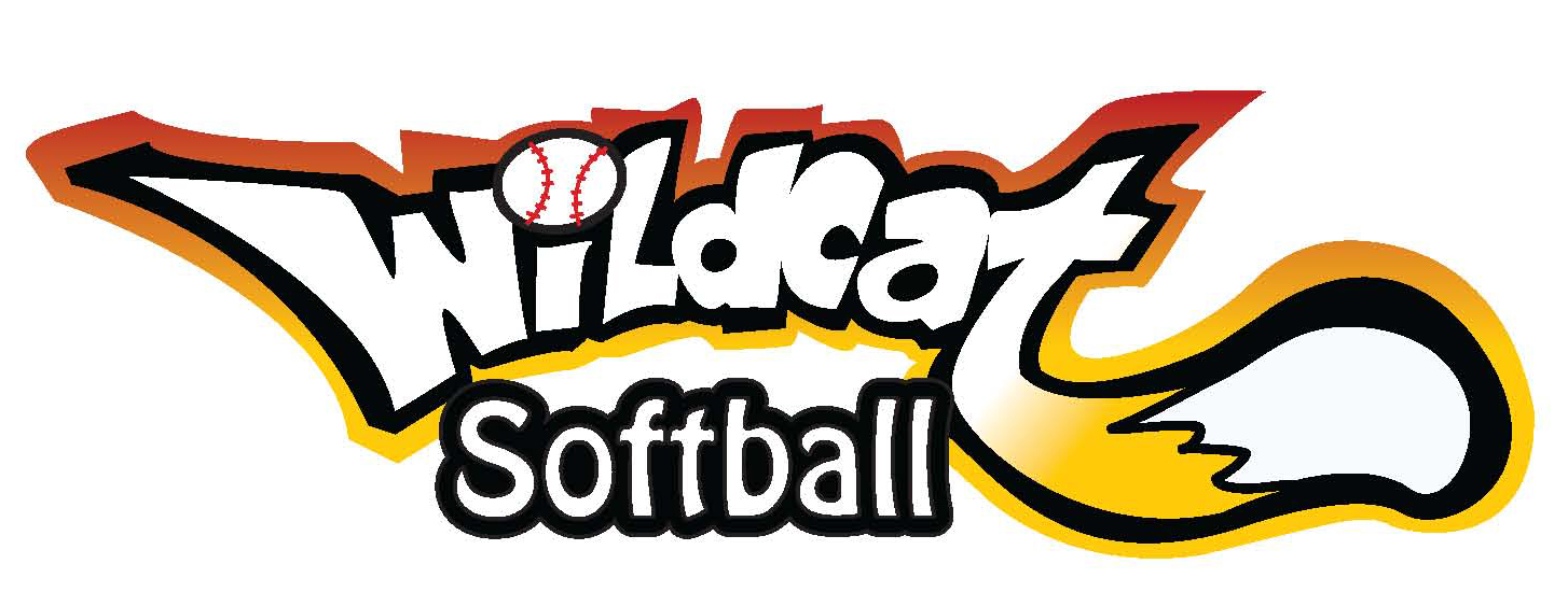 Wildcat clipart softball Big the cropped Sisters Wildcat